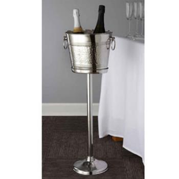 AMMOWBS - American Metalcraft - OWBS - Stand for (2) Bottle Wine Bucket Product Image