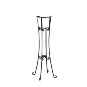AMMWICS34 - American Metalcraft - WICS34 - Ironworks Wine Bucket Stand Product Image