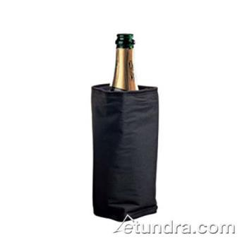 WOR810752 - L'Atelier du Vin - 81075-2 - Black Cloth Chilling Sleeve Product Image