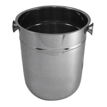 86382 - Tablecraft - 5188 - 8 qt Stainless Steel Wine Bucket Product Image