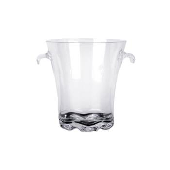 86570 - Thunder Group - PLTHBK040C - 4 qt Ice Bucket Product Image