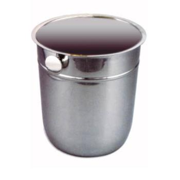 WINWB8 - Winco - WB-8 - 8 Qt Stainless Steel Wine Bucket Product Image