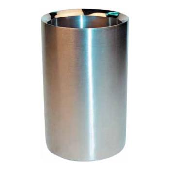 86543 - Winco - WC-5 - 4 1/2 in Stainless Steel Wine Cooler Product Image
