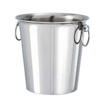 WOR5612018 - World Cuisine - 56120-18 - Stainless Steel Wine Bucket Product Image