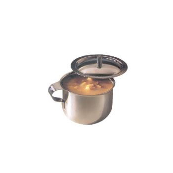 AMMC23 - American Metalcraft - C23 - Institutional Cup Cover Product Image