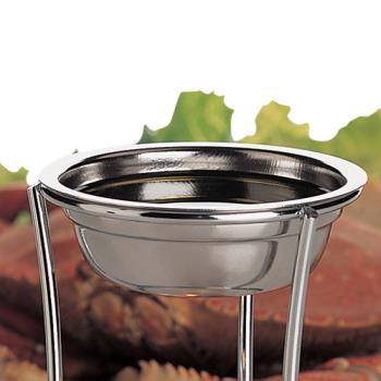 FCP594SSB - Focus Foodservice - 594SSB - Butter Warmer Bowl Product Image