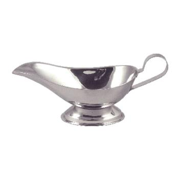 ITWITWID10 - ITI - ITW-I-D10 - 10 oz Stainless Steel Gravy Boat Product Image