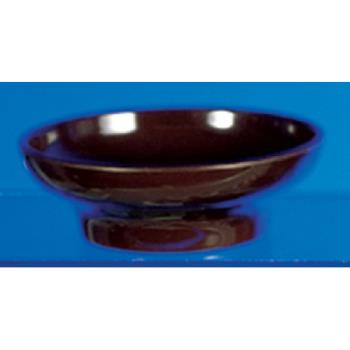 THGML352C - Thunder Group - ML352C1 - 4 3/4 in - 7 oz Chocolate Tulip/Salsa Bowl Product Image