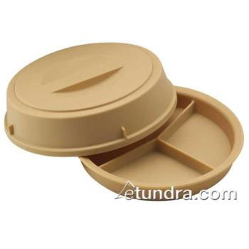 CAMHK93CW133 - Cambro - HK93CW - Camwear® 3 Comp Heat Keeper Base & Cover Product Image