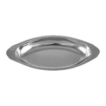 ITWITWII15 - ITI - ITW-I-I-15 - 15 oz Stainless Steel Oval Au-Gratin Product Image