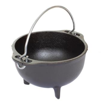 58075 - Lodge - HCK - 16 oz Round Country Kettle Product Image
