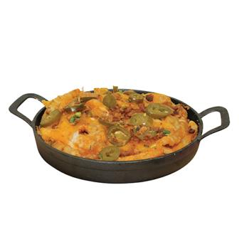 TABCW30152 - Tablecraft - CW30152 - 24 oz Cast Iron Platter Product Image