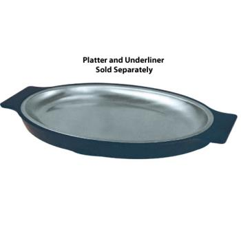 WINSWU11 - Winco - SWU-11 - Oval Platter Underliner Product Image