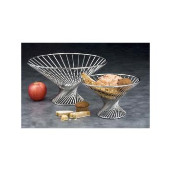 "AMMFR8 - American Metalcraft - FR8 - 8"" X 5"" Whirly Basket Product Image"