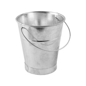 AMMGP4 - American Metalcraft - GP4 - Large Galvanized Serving Pail Product Image