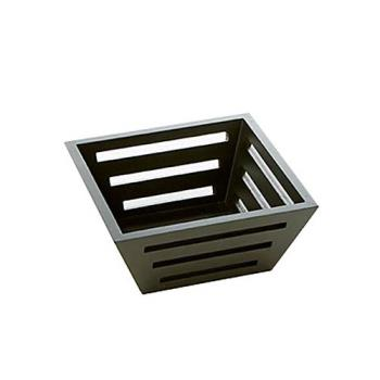 AMMTWBB73 - American Metalcraft - TWBB73 - 7 in Tapered Birch Basket Product Image