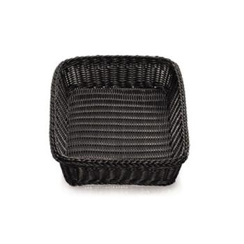 TABM1193W - Tablecraft - M1193W - 19 in x 14 in Ridal Woven Basket Product Image