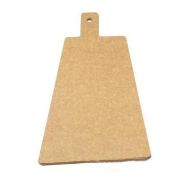 CLM15351614 - Cal-Mil - 1535-16-14 - 16 in x 8 in Natural Serving Board Product Image