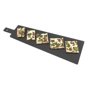 CLM15352413 - Cal-Mil - 1535-24-13 - 24 in x 8 in Black Serving Board Product Image