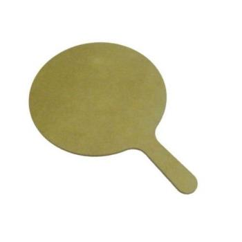 85957 - Commercial - SB-1823 - 18 in Round Serving Board Product Image