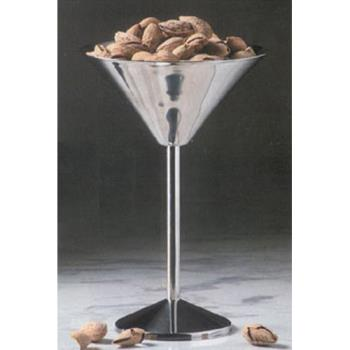 AMMMART1 - American Metalcraft - MART1 - 7 2/3 in Stainless Steel Martini Glass Server Product Image