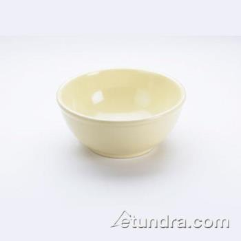 CLM418861 - Cal-Mil - 418-8-61 - 8 in Round Yellow Melamine Bowl Product Image