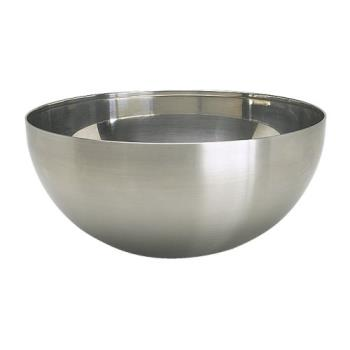 57244 - Commercial - Stainless Steel Serving Bowl Product Image