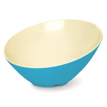 GETB788SE - GET Enterprises - B-788-SE - Keywest Seabreeze 16 oz Cascading Bowl Product Image