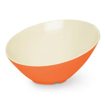 GETB790ST - GET Enterprises - B-790-ST - Keywest Sunset 1.9 qt Cascading Bowl Product Image