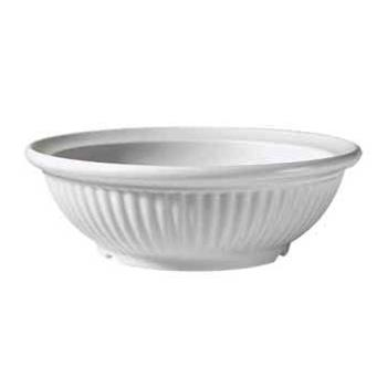 GETB795W - GET Enterprises - B-795-W - Geneva White 3 qt Bowl Product Image