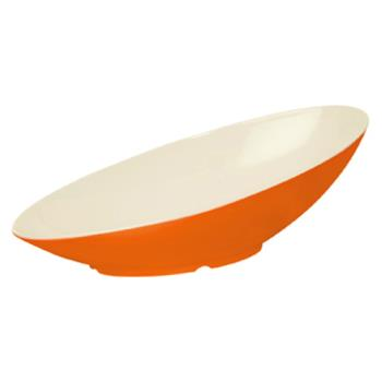GETB798ST - GET Enterprises - B-798-ST - Keywest Sunset 2.5 qt Cascading Bowl Product Image