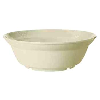 GETBB1053W - GET Enterprises - BB-105-3-W - Sonoma White 3 qt Bowl Product Image