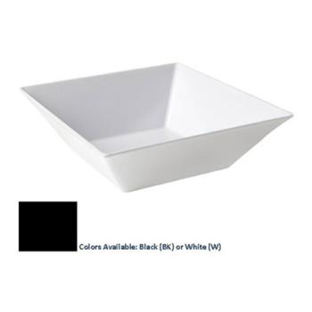GETML238W - GET Enterprises - ML-238-W - Siciliano White 14 oz Sauce Dish Product Image
