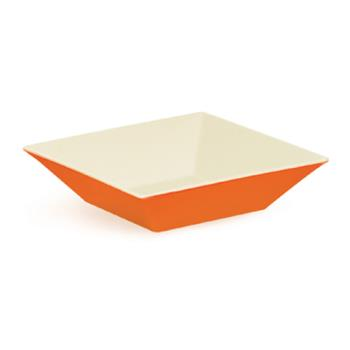 GETML247ST - GET Enterprises - ML-247-ST - Keywest Sunset 2.5 qt Square Bowl Product Image