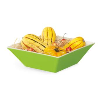 GETML248KL - GET Enterprises - ML-248-KL - Keywest Keylime 5.7 qt Square Bowl Product Image
