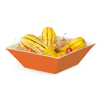 GETML248ST - GET Enterprises - ML-248-ST - Keywest Sunset 5.7 qt Square Bowl Product Image