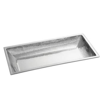 TABRB2113 - Tablecraft - RB2113 - 22 1/4 in x 13 in Stainless Steel Bowl Product Image