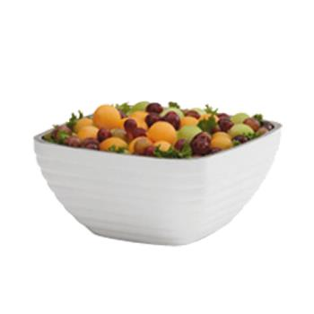 VOL4761950 - Vollrath - 4761950 - .75 qt Pearl White Serving Bowl Product Image