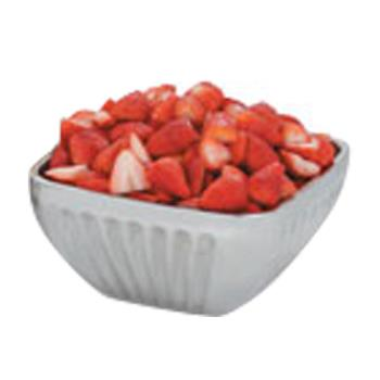 VOL47682 - Vollrath - 47682 - 3.2 qt Stainless Steel Serving Bowl Product Image