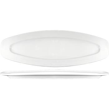 ITWFP19 - International Tableware - BL-1900 - 19 in Bristol™ Fish Platter Product Image