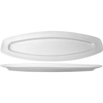ITWFP21 - International Tableware - BL-2100 - 21 in Bristol™ Fish Platter Product Image