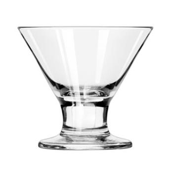 LIB3801 - Libbey Glassware - 3801 - Embassy 2 3/4 oz Sorbet Dish Product Image