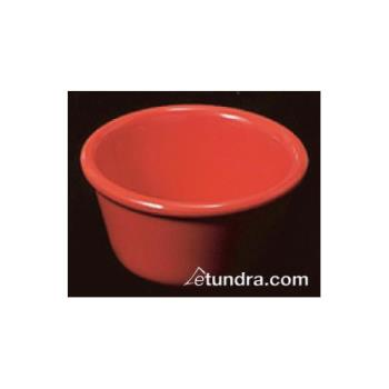 THGML538PR - Thunder Group - ML538PR - 4 oz Pure Red Smooth Ramekin Product Image