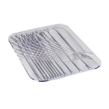 CFS645007 - 645007 - 15 in Festival Trays™ Rectangular Tray Product Image