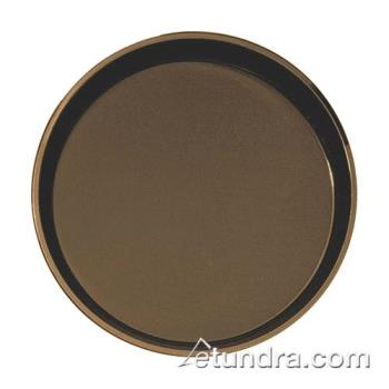 CAM1400CT138 - Cambro - 1400CT - Camtread 14 in Round Tan Serving Tray Product Image