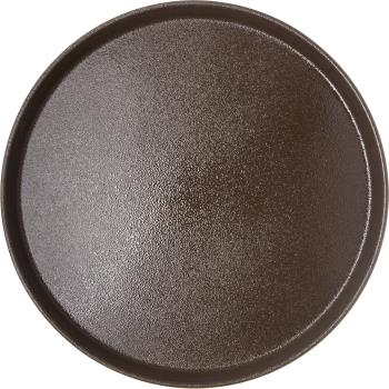 86363 - Carlisle - 1600GR2076 - 16 in Griptite™ Round Tan Serving Tray Product Image