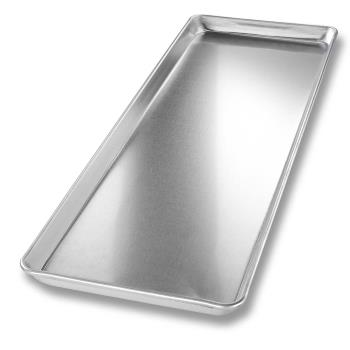 CHM40922 - Chicago Metallic - 40922 - 9 in x 16 in Aluminum Display Pan Product Image