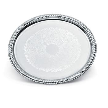 59064 - Vollrath - 47262 - 14 in Round Odyssey™ Tray Product Image