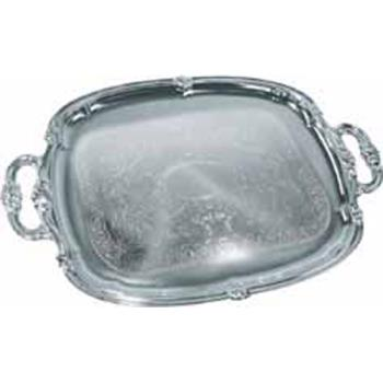 WINCMT1912 - Winco - CMT-1912 - 19 1/2 in x 12 1/2 in Oblong Serving Tray  Product Image