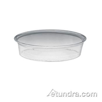 CLM3161012 - Cal-Mil - 316-10-12 - Turn N Serve 10 in Round Clear Tray Product Image